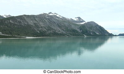 Gulf Of Alaska - Cruising Through The Inside Passage