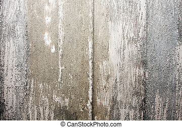 Concrete wall background grunge texture - Abstract old gray...