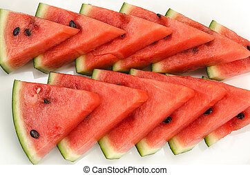 Water melon - Image of water melon