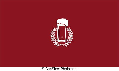 Premium Quality Beer, Video animati - Premium Quality beer,...