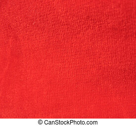 Texture terry cloth. Background