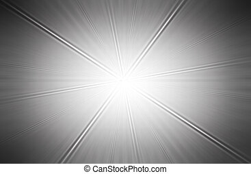 Black and white background