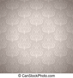 Luxury royal vintage background