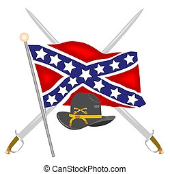 confederacy background - civil war confederacy background...