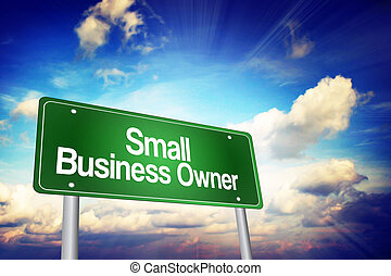 Small business owner Stock Illustrations. 438 Small business owner ...