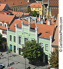 hermes house - sibiu romania hermes house now Museum of...