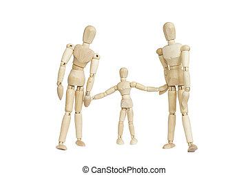 Familie - Family