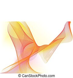 abstract background - Vector illustration - abstract...