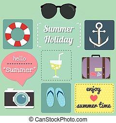 summer item 2