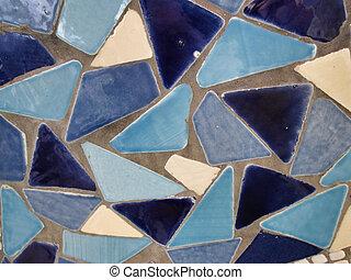 Mosaics background
