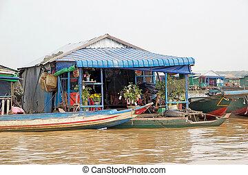 camboya,