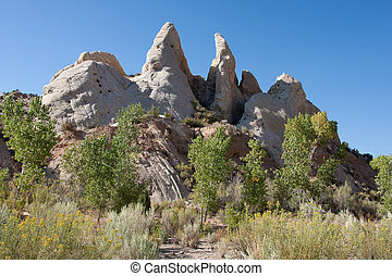 Grand Staircase-Escalante National Monument is a dramatic,...