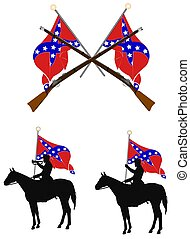 confederacy elements - elements for the confederacy from the...