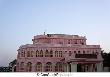 Vivekananda House in Chennai, India - Vivekanandar Illam or...