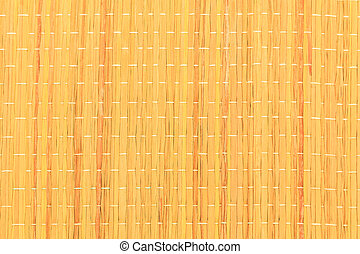 Mat texture made from papyrus