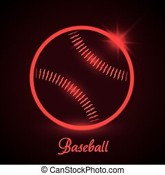 Sports design, vector illustration. - Sports design over...