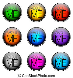 Button Color ABOUTME