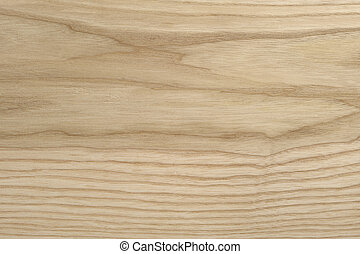 Texture planed wooden boards closeup