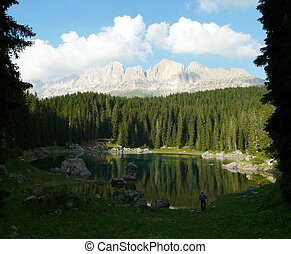 Photographing the Italian Dolomites - Photography at the...