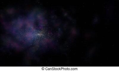 Basic Nebula