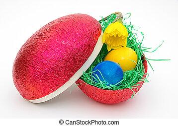 easter eggs 52
