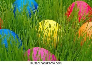 easter eggs 54