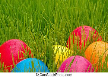 easter eggs 56
