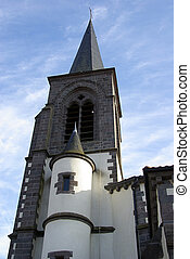 Pontgibaud church 02