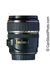 zoom - lens with variable focal length for digital cameras
