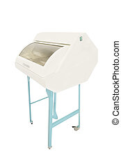 box for sterilization - Image of a box for sterilization of...
