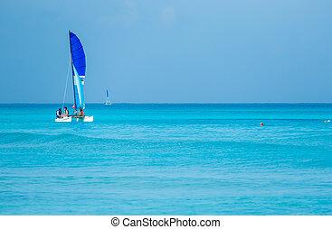 caribbean, cuba - cuba, caribbean, south america the dream...