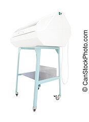 box for sterilization - Image of a box for sterilization of...