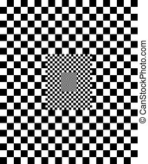 checkerboard pattern 03