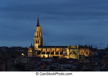Toledo cathedral 01