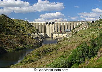hydropower plant 02
