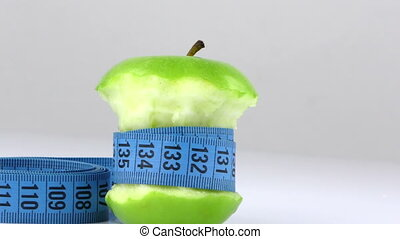 Apple and Measurement