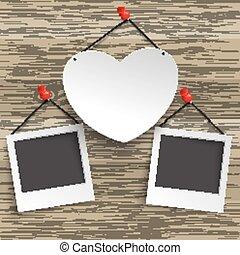 Paper Heart Thu