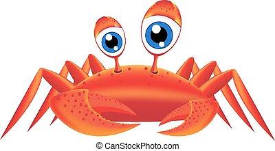 krab,