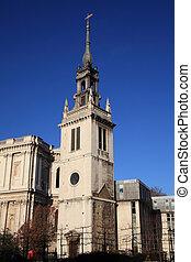 St Augustine With St Faith Church