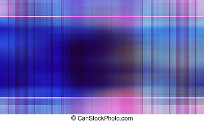 Multicolor Streaks Looping Abstract - Animated Multicolor...