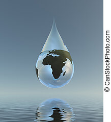 Africa Clean Water