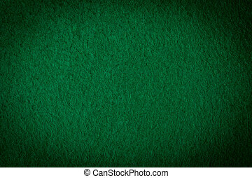 green background - green poker table textured soft material...