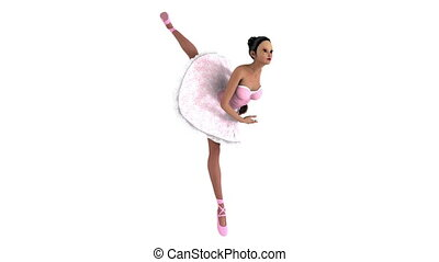 ballet dancer - image of ballet dancer