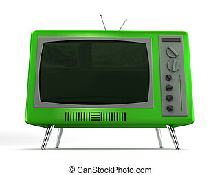 retro tv