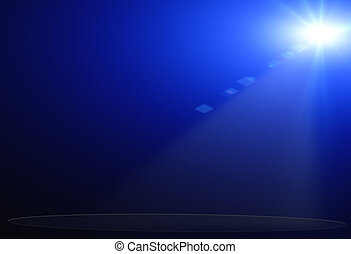 concierto, encima, punto, Ilustración, Oscuridad, iluminación, Plano de fondo