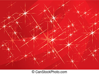 Christmas Magic Background