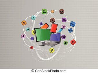 multimedia device