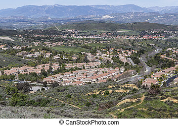 Wood Ranch Simi Valley California - Wood Ranch housing...