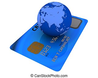global payment
