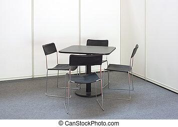 simples, escritório